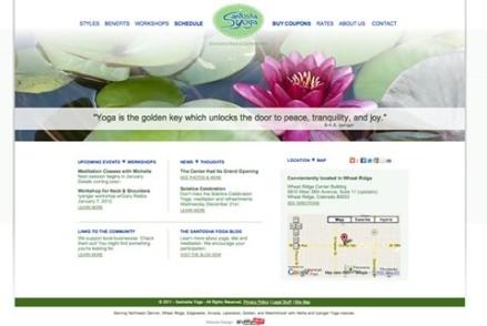 Santosha Yoga Studio